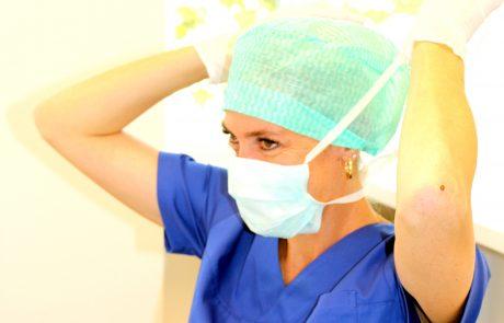 Operationen Dr. Selina Buchner