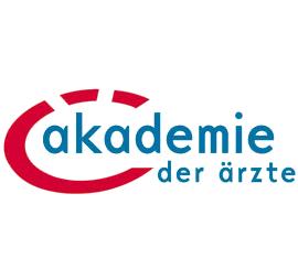 akademie der ärzte logo